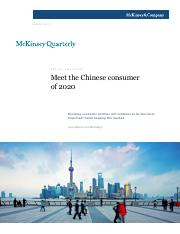 Meet the Chinese consumer of 2020.pdf