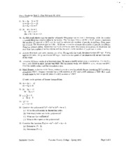 Test 2 Study Guide_Part2