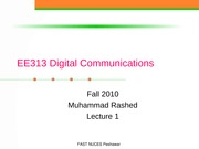 Lecture1.DigitalCommunication.FASTPWR.fall2010