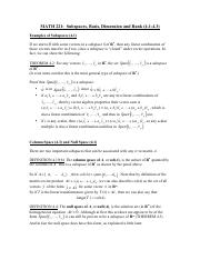 MATH 221 Notes on subspaces basis dimension rank.pdf