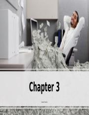 Chapter 3 Income Sources