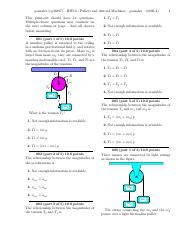 HW10 - Pulleys and Atwood Machines-problems
