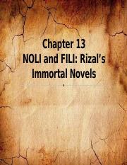 noli me tangere chapter 14 summary