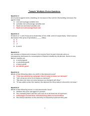 BEA683-Sample Multiple Choice Questions .pdf