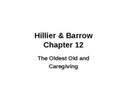 Hillier___Barrow_Chapter_12