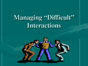 POSITIVE APPROACH TO DIFFICULT PEOPLE (1)