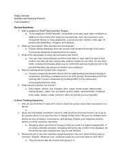 Nutrition and Wellness Unit 4_ Text Questions.pdf
