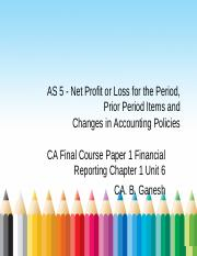 as-5-net-profit-or-loss-for-the-period-prior-period-items-and-changes-in-accounting-policies