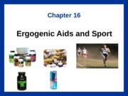 EXSC 310 Chapter 16