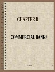 CHAPTER 8 - COMMERCIAL BANKS.ppt