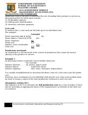 STRATHMORE CPA NOTES PDF