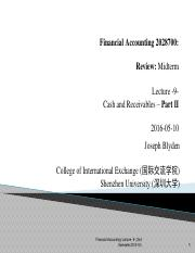 Financial Account (财务会计学)_Lecture #9.pdf