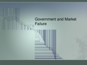 government_and_market_failure