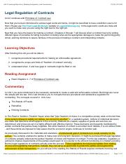 Unit 2 Learning Objectives, Reading Assignment, and Commentary.pdf