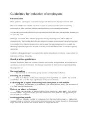 Guidelines for induction of employees.docx
