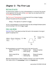 CHEM 481 Lecture Notes _Engle 2nd - Chapter 2_