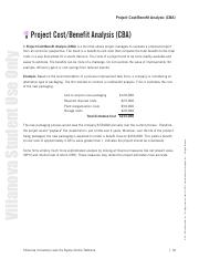 025_Project Cost Benefit Analysis (2)