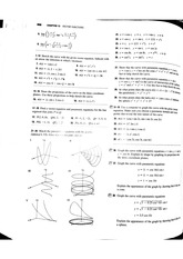 Calc Hw 5 Question And Answers