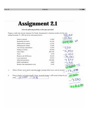 Balance Sheet Assignment (Wednesday May 4, 2016 2-30 PM, EDT).png