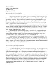 2nd Documents Essay Assignment Dr. Rowe.docx