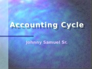 Johnnysamuelsr accountingcycle