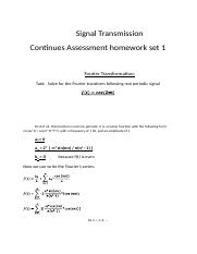 01-Fourier transform question-Solved
