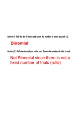 binomial activity lecture material