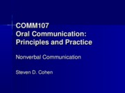 Chapter 3_Nonverbal Communication-4