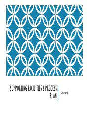 Chapter_5_Supporting_facilities_&_Process_plan[1]