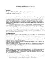 King corn reflective essay