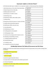 Expressed Implied and Inherent Power Worksheet.docx