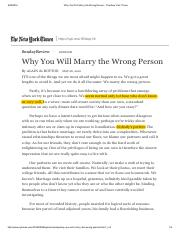 W2_Botton_Why You Will Marry the Wrong Person _ The New York Times.pdf