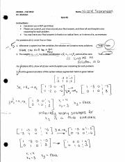 quizzes 2-5 with answer keys