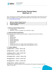 Jetico_Product_Release_Notes_BestCrypt_v.8_2013.03.12