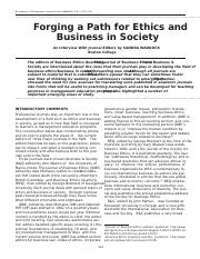 Forging a Path for Ethics and business in society (1).asp
