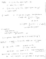lecture 3 on Complex Analysis