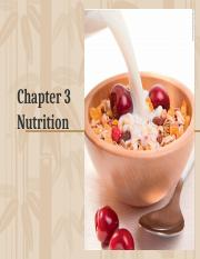 Chapter 3 - Nutrition 2016 13th Edition.pptx