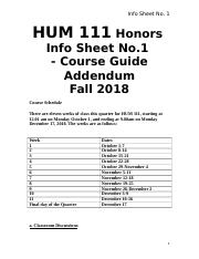 HUM 111 course guide.doc