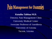 painManagementForDummies