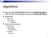 5-Algorithms_and_Analysis