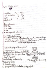 Strategic Management Class Notes 10