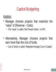 4.  Capital Budgeting (1).pptx