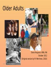 Older Adults.pptx