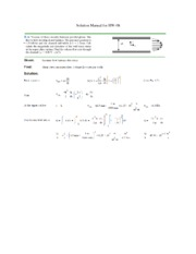 2013-Solution Manual for HW-08
