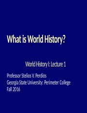 01 What is World History.pptx