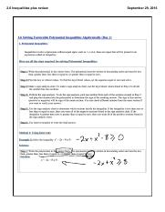 2.6 Inequalities plus review.pdf