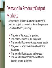 supply and demand.ppt