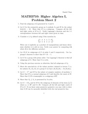Group Theory Algebra problem set 2 11.41.52 PM