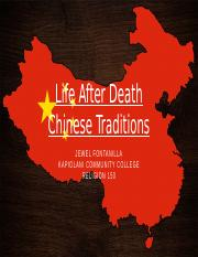 Life After Death Chinese Traditions.pptx