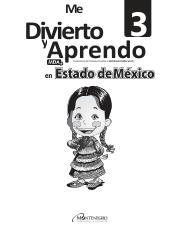 Estado De Mexico Sin Contestar Pdf Me 3 Divierto Y Aprendo Cuaderno De Trabajo Para La Entidad Donde Vivo En Me Divierto Y Aprendo U00ae 3 En Estado De Course Hero